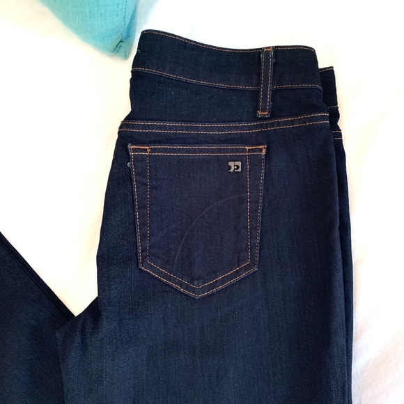 Joe's Jeans Denim - Joes Jeans Icon Bootcut Dark Wash
